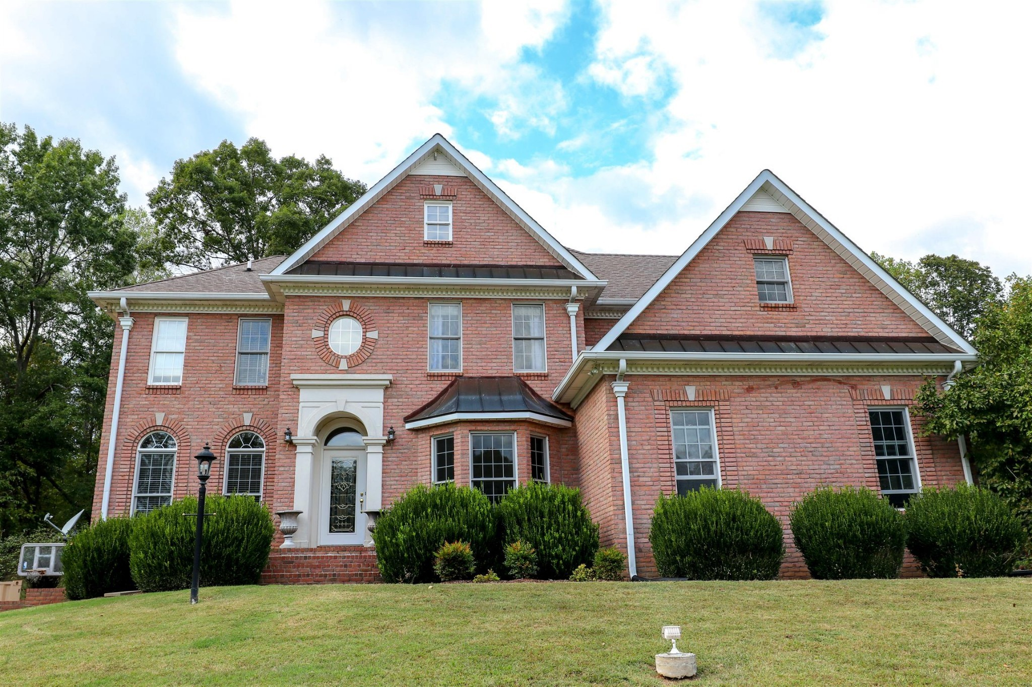 3414 West Gregory Road W Property Photo - Cedar Hill, TN real estate listing