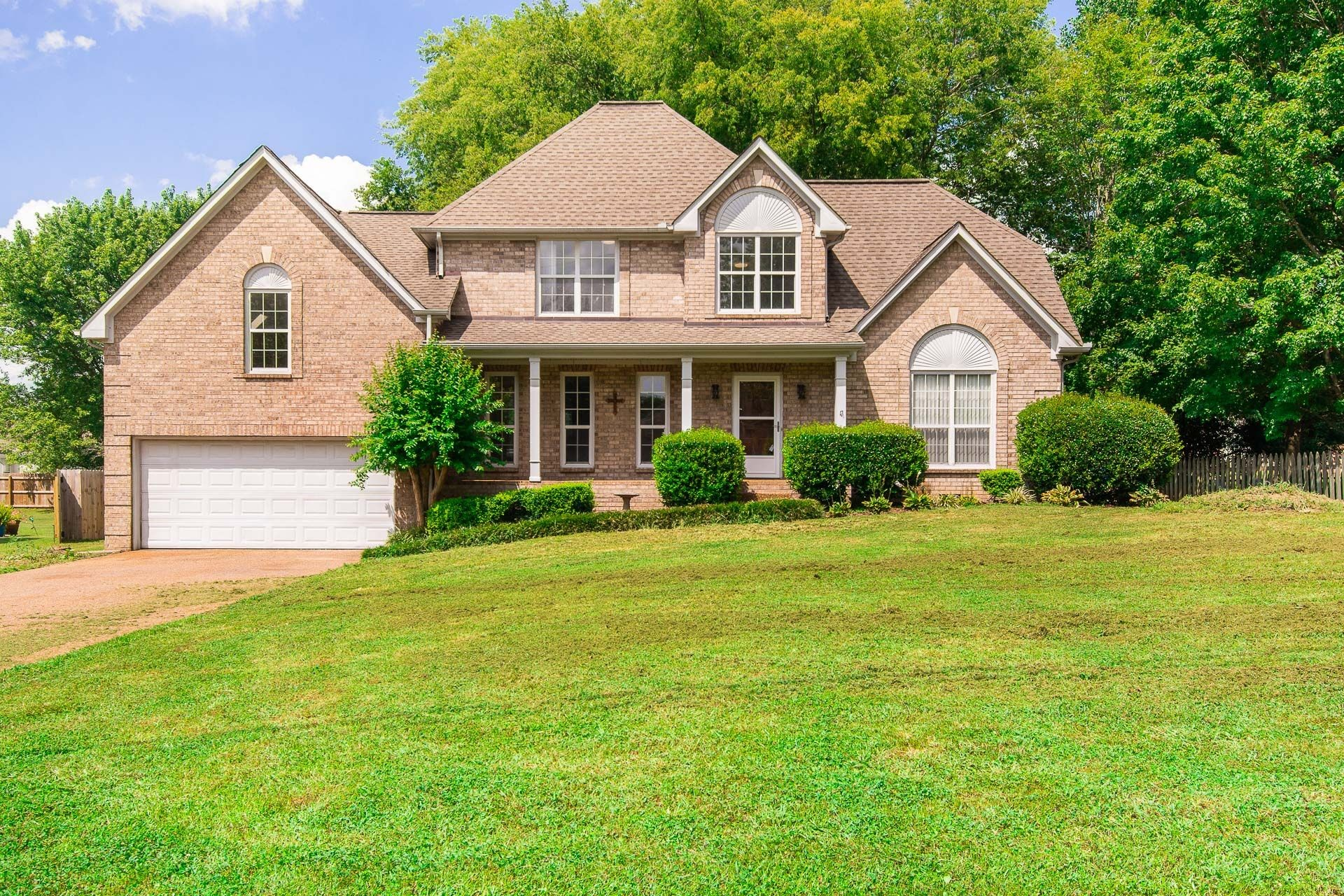 2698 Douglas Ln Property Photo - Thompsons Station, TN real estate listing