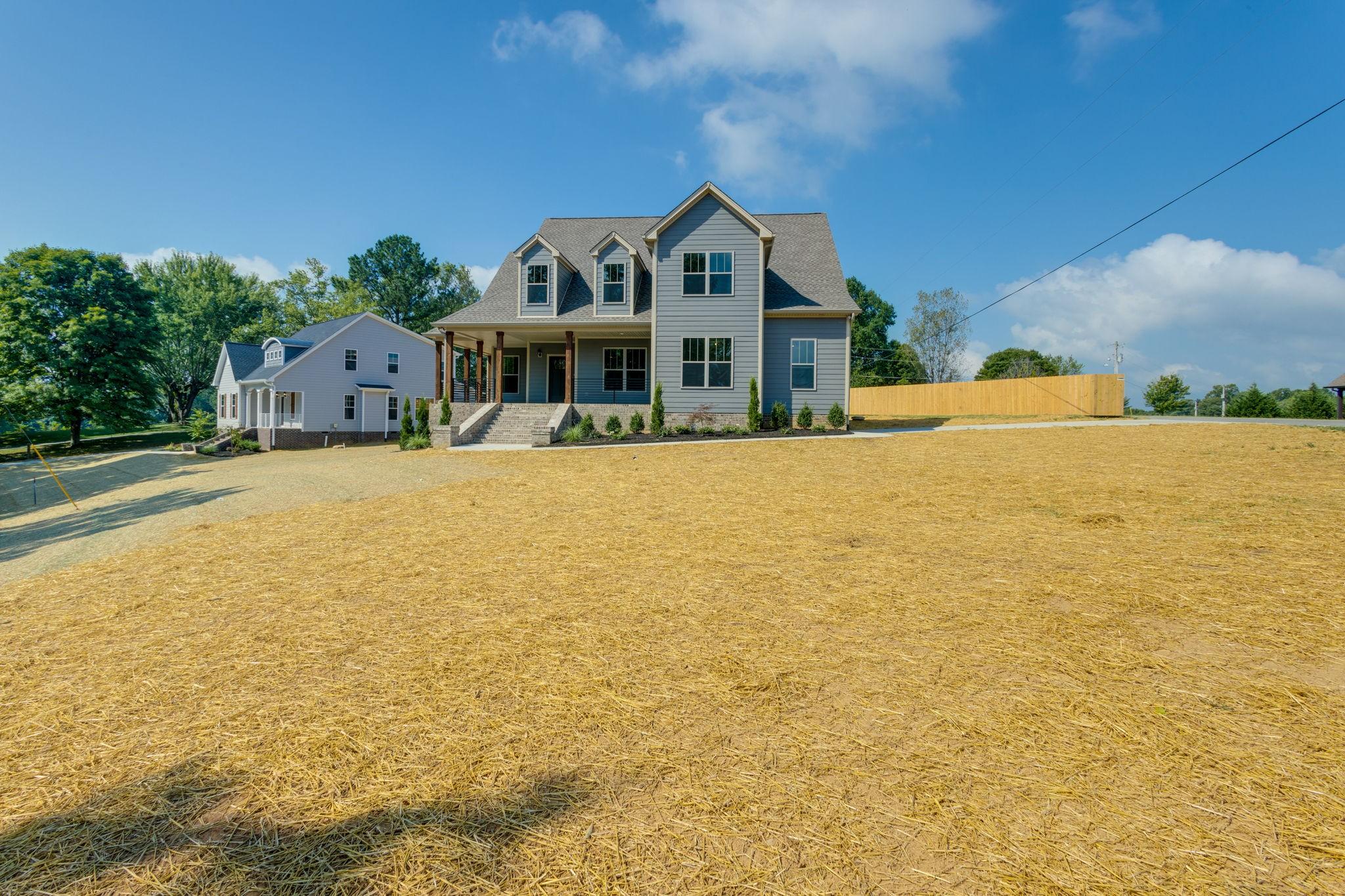 154 Joy Ln Property Photo - Greenbrier, TN real estate listing
