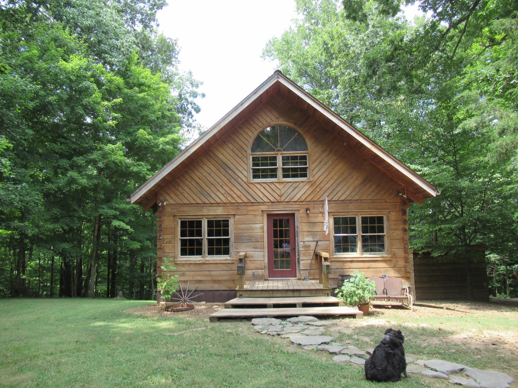 566 Rattlesnake Ridge Ln Property Photo - Wartrace, TN real estate listing
