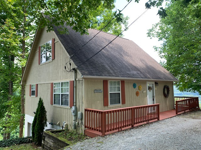 323 Cosby Parris Rd Property Photo - Byrdstown, TN real estate listing