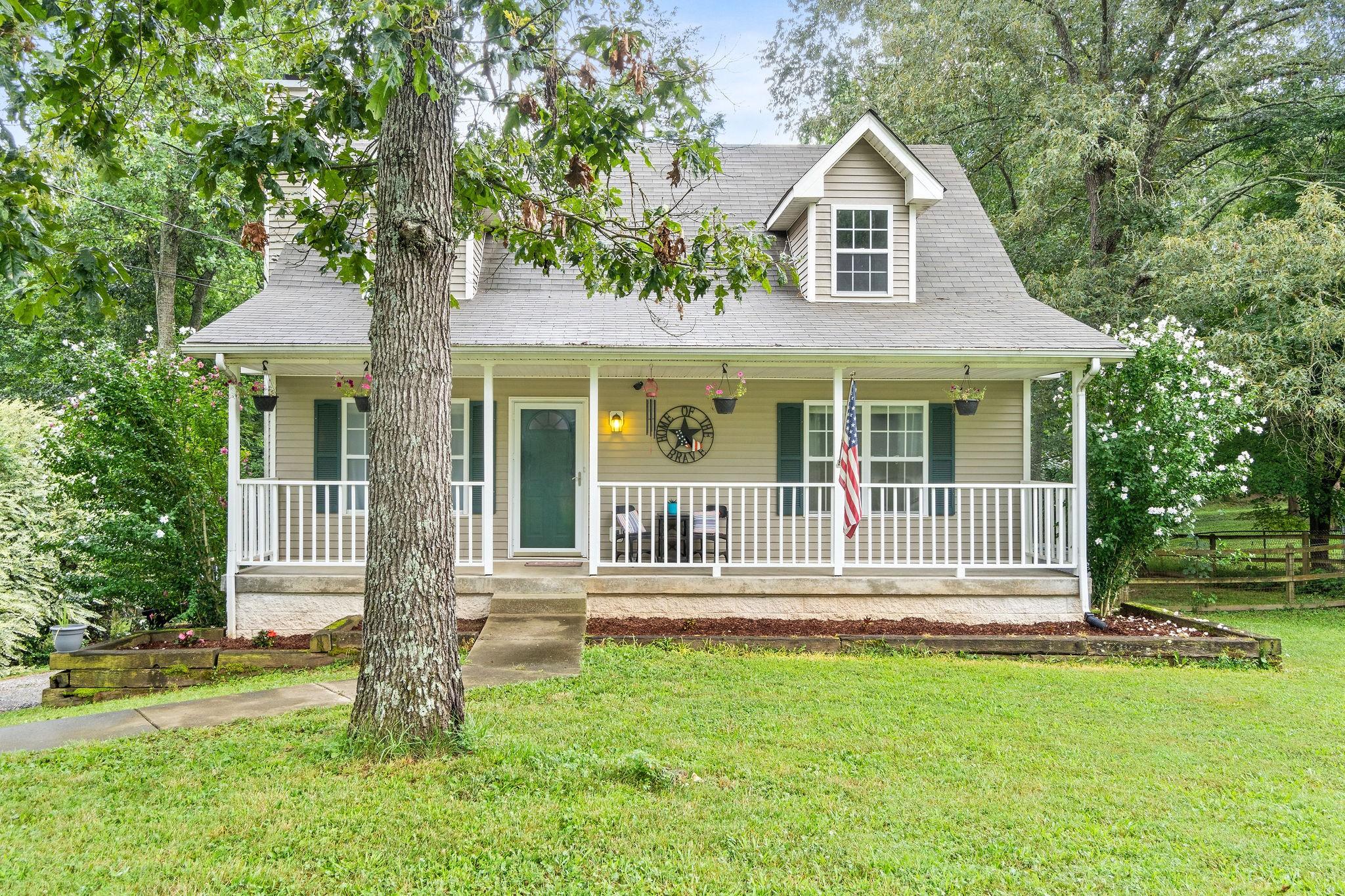 3329 Backridge Rd Property Photo - Woodlawn, TN real estate listing