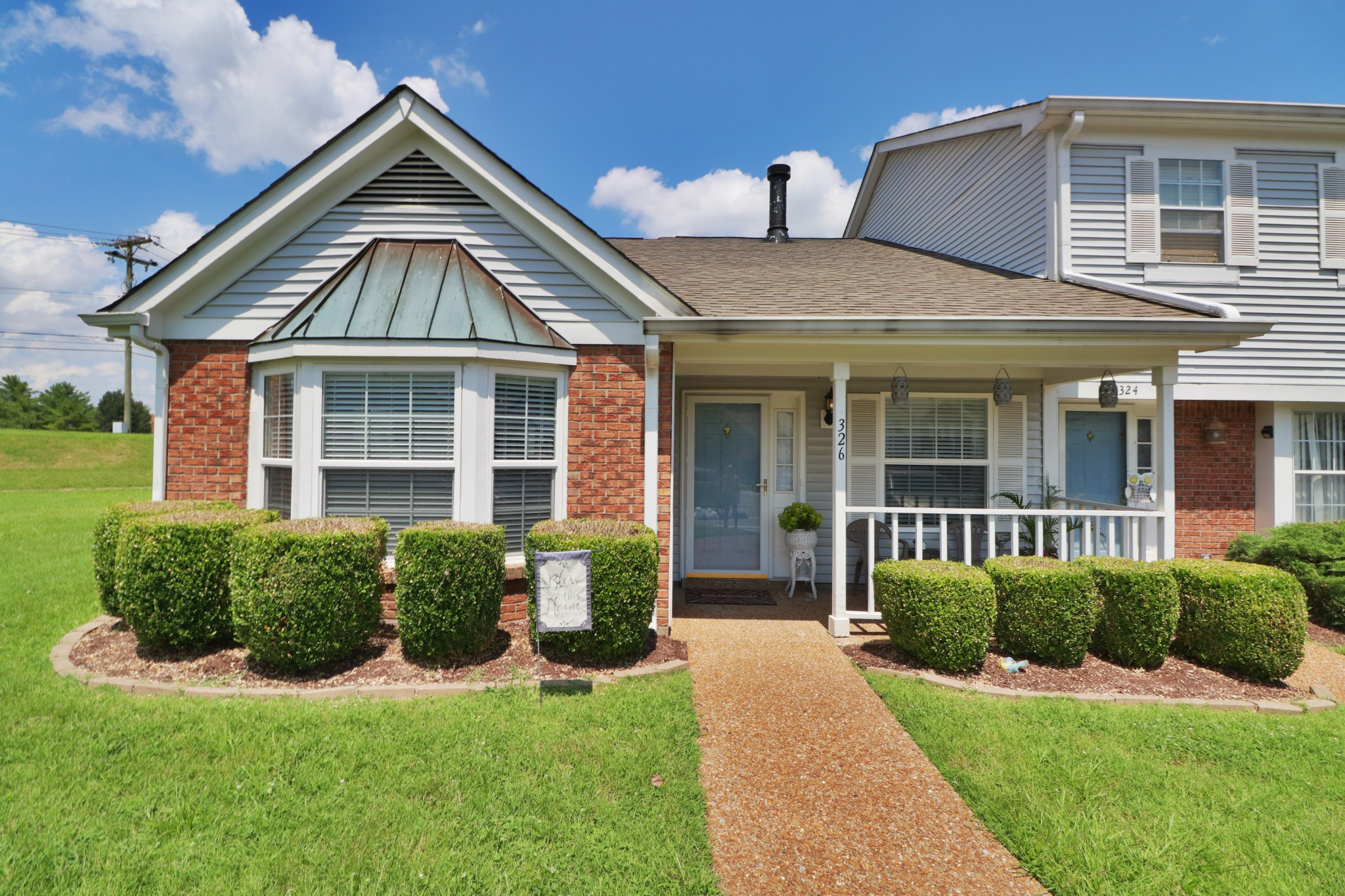 326 Ash Forge Dr Property Photo - Antioch, TN real estate listing