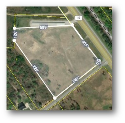 0 Tullahoma Hwy Property Photo - Estill Springs, TN real estate listing