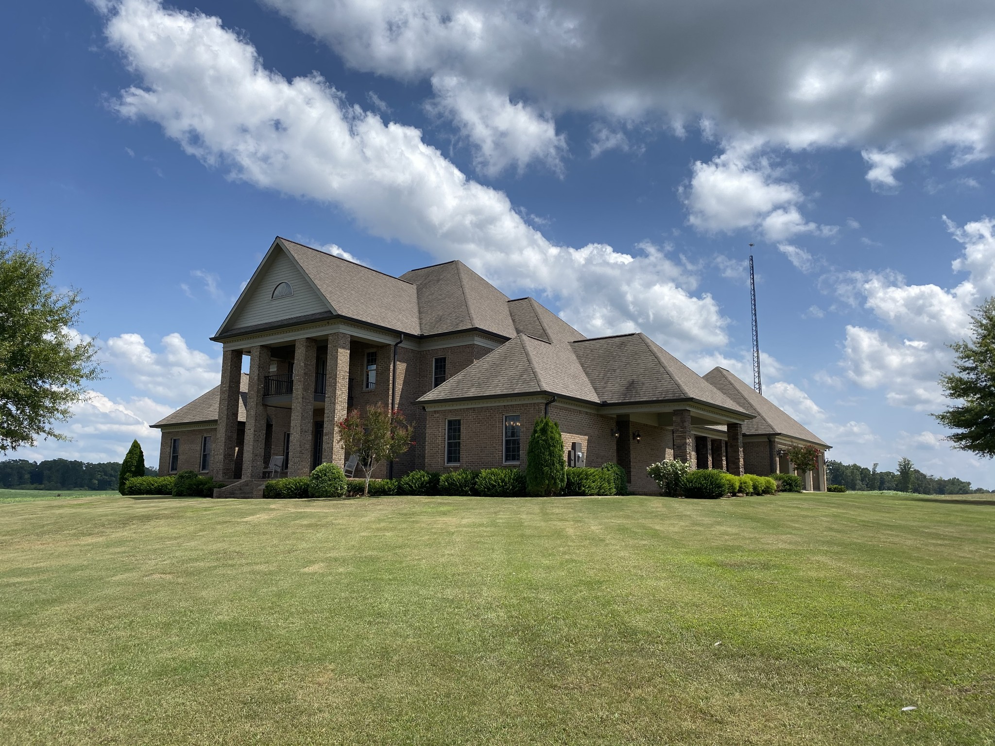 75 Glendale Rd Property Photo - Loretto, TN real estate listing