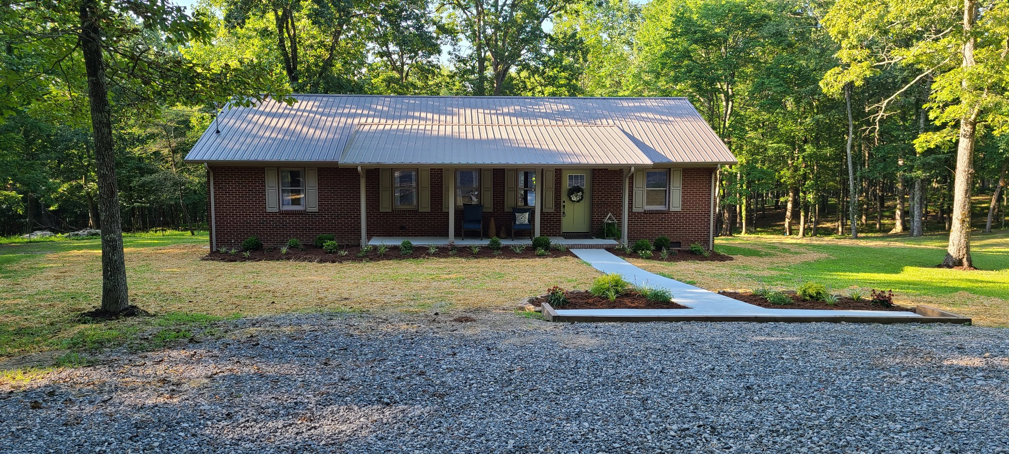 1383 Hobbs Hill Rd Property Photo - Tracy City, TN real estate listing