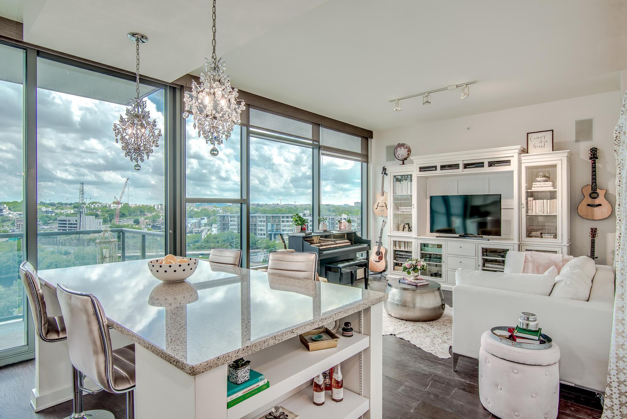1212 Laurel St #909 Property Photo - Nashville, TN real estate listing