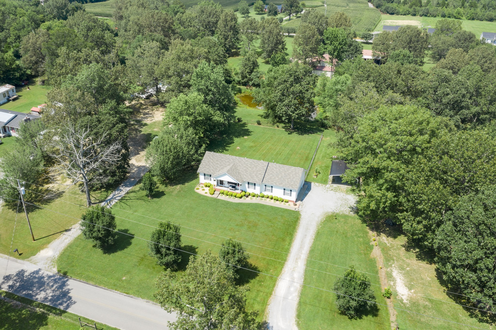 895 Parker Dr Property Photo - Bradyville, TN real estate listing