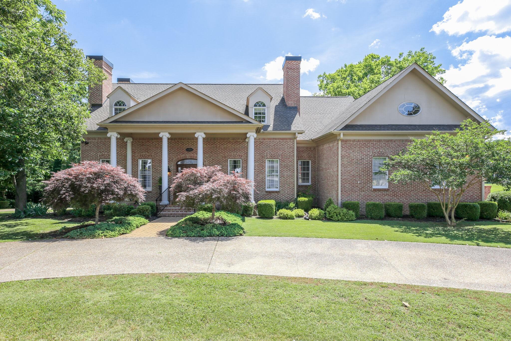 201 Holmes Creek Rd Property Photo - Smithville, TN real estate listing