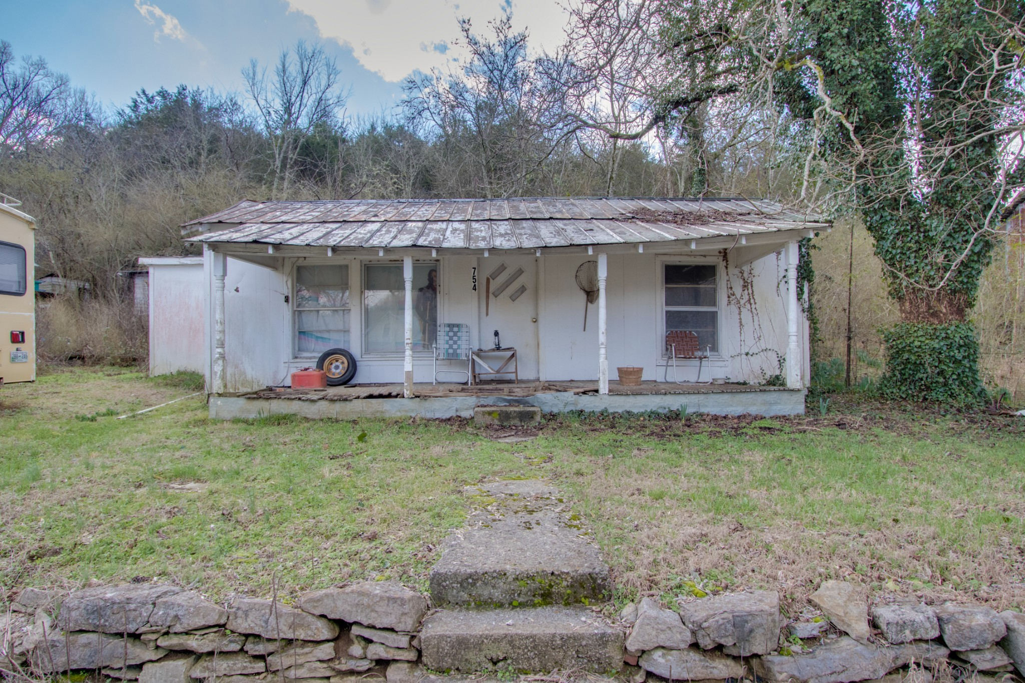 0 Lancaster Hwy Property Photo - Hickman, TN real estate listing