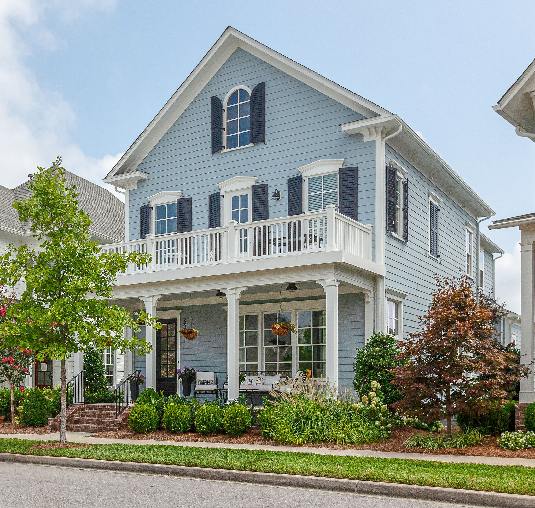3031 General Martin Ln Property Photo - Franklin, TN real estate listing