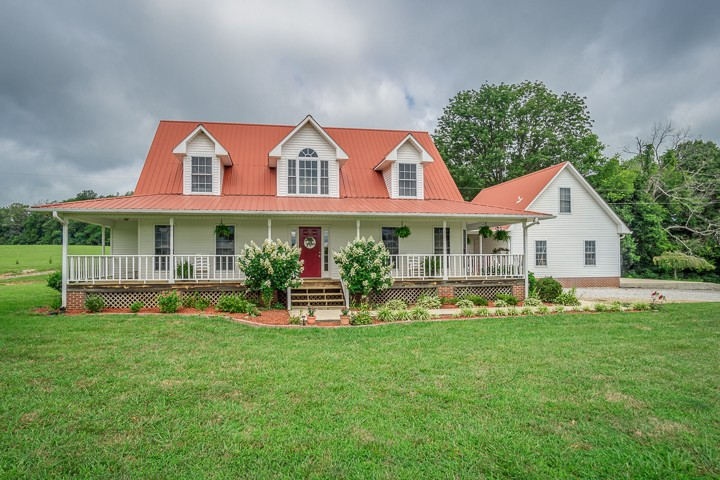 839 Cooper Rd Property Photo - Morrison, TN real estate listing
