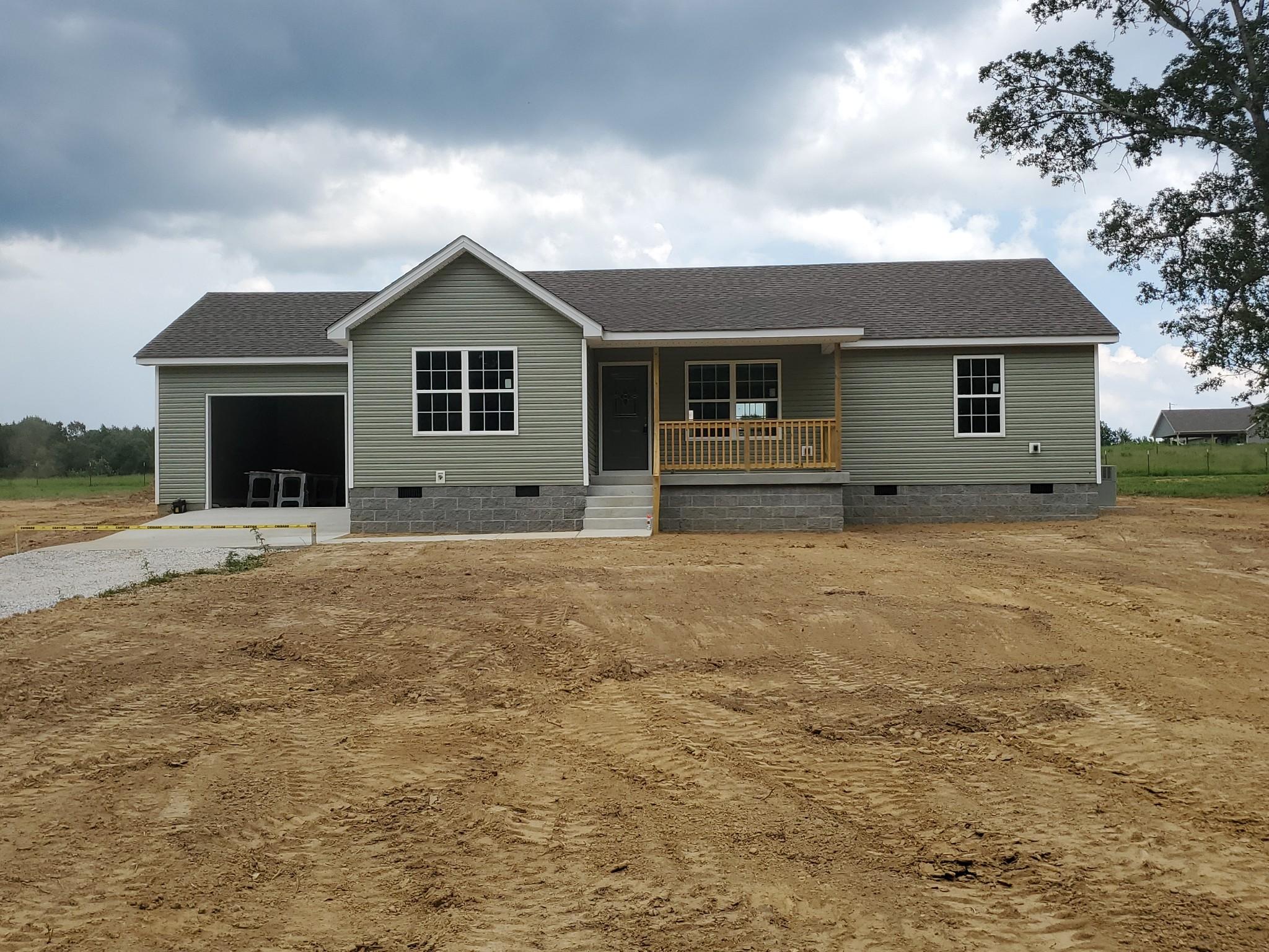 835 Comer Rd Property Photo - Morrison, TN real estate listing
