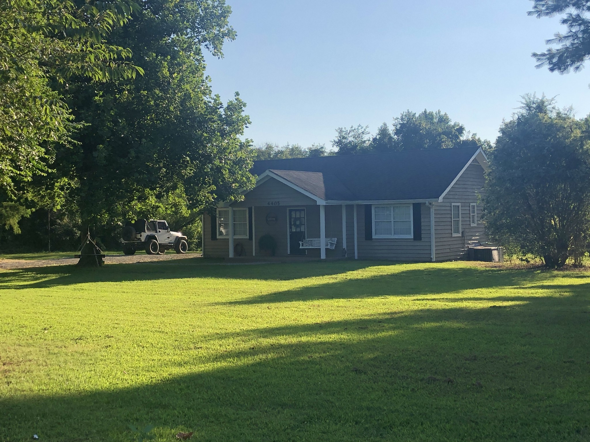 4405 Thomasville Rd Property Photo - Chapmansboro, TN real estate listing