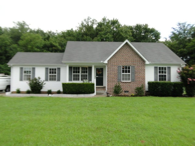 1121 Pusher Pl Property Photo - Rockvale, TN real estate listing