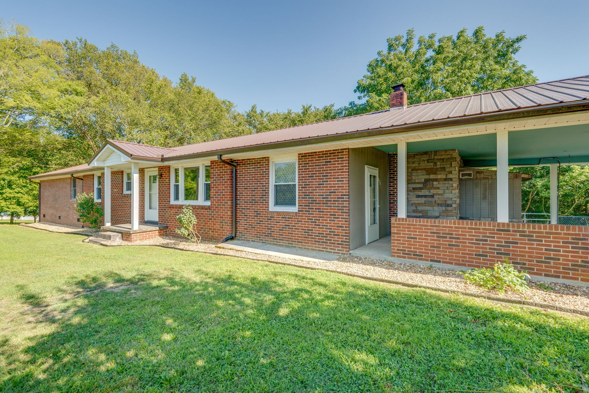 3020 Highway 49 East Property Photo - Charlotte, TN real estate listing