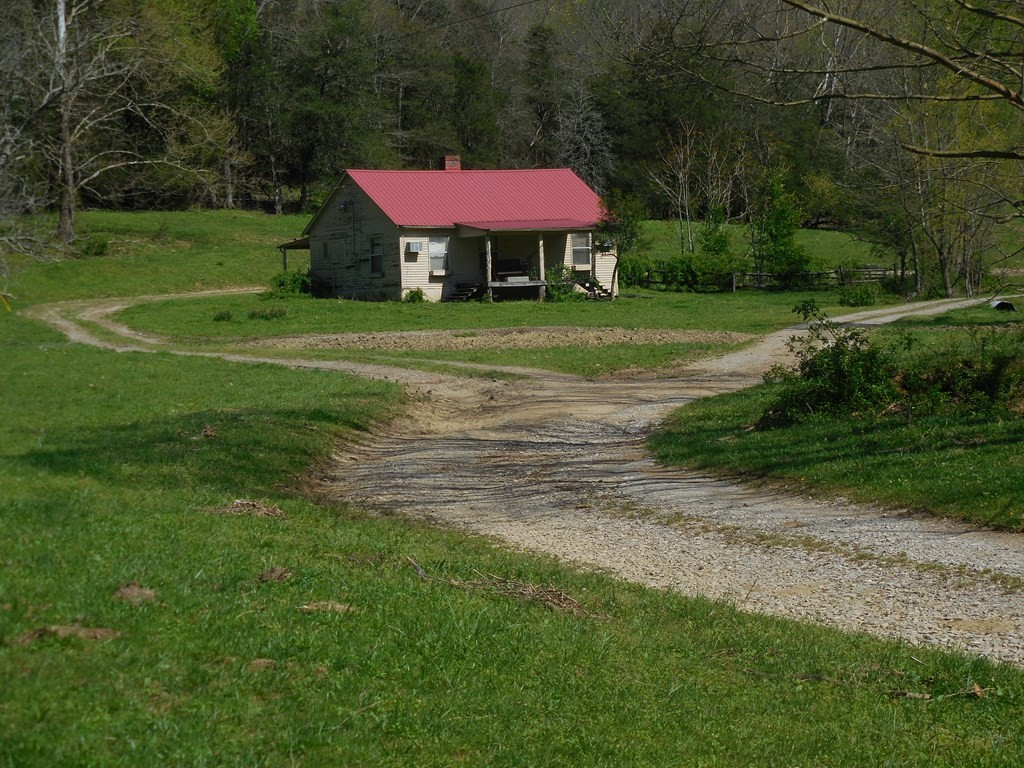 0 Iron Creek Rd Property Photo - Allons, TN real estate listing