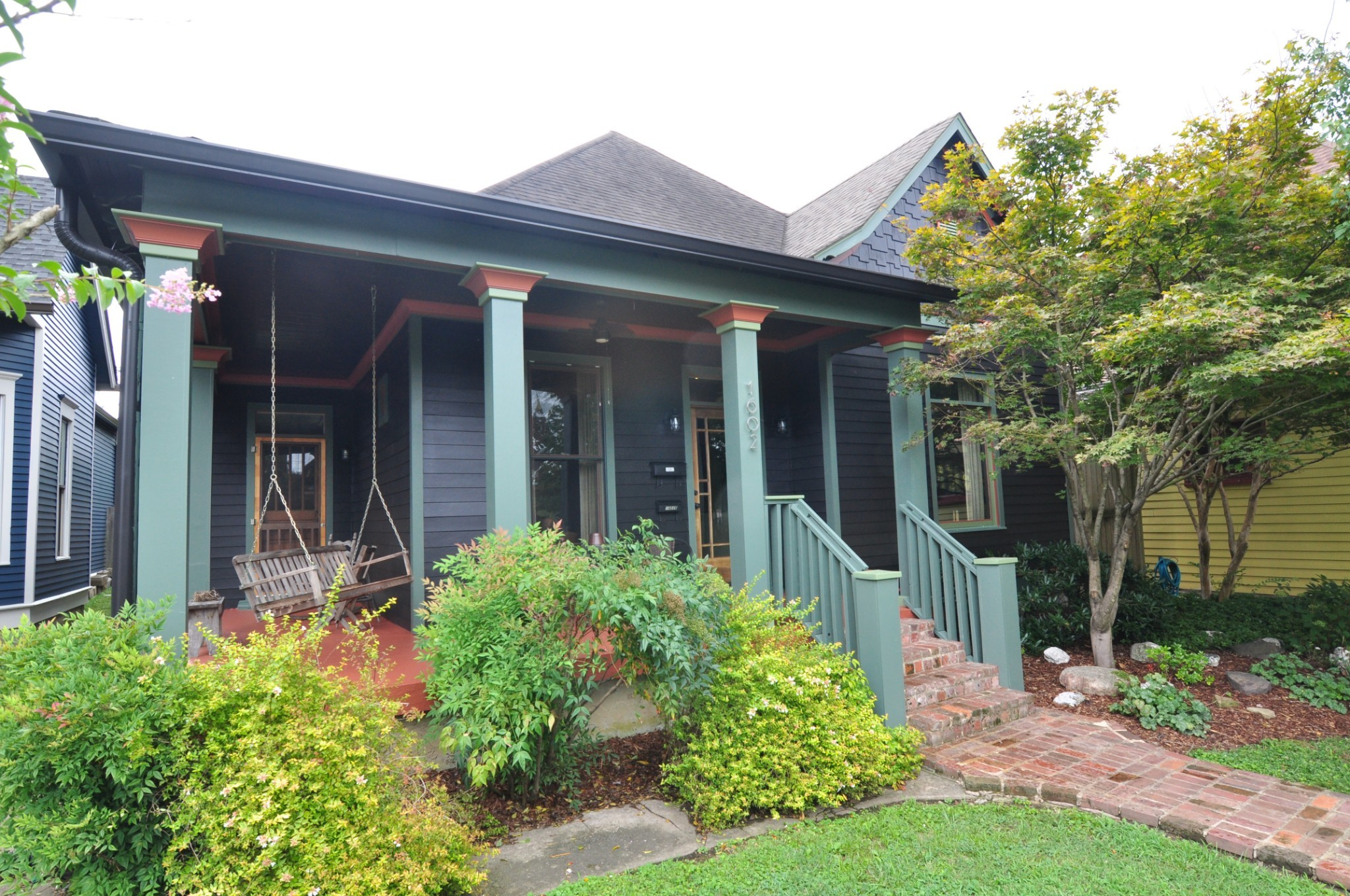 1602 Woodland St Property Photo - Nashville, TN real estate listing