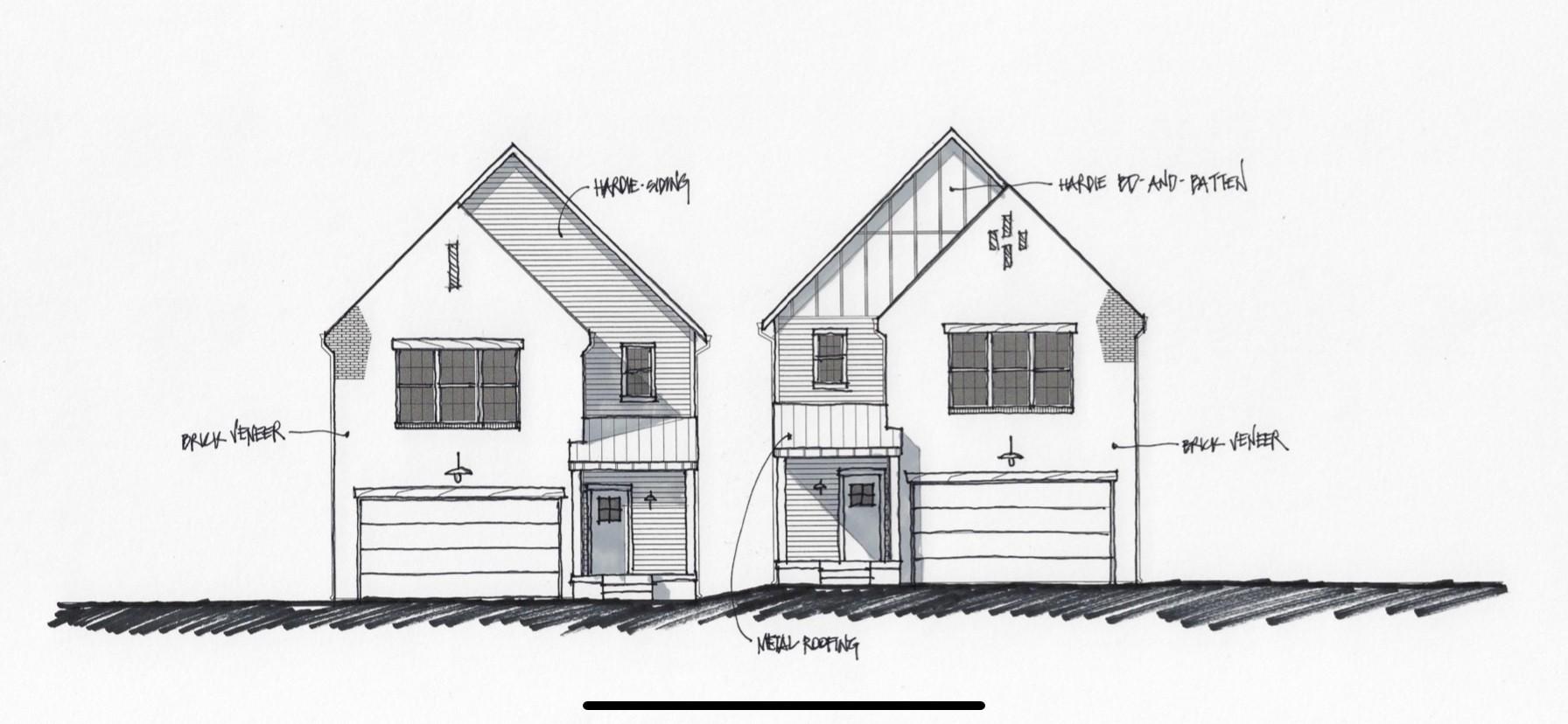 504B Foundation Court Property Photo - Nashville, TN real estate listing