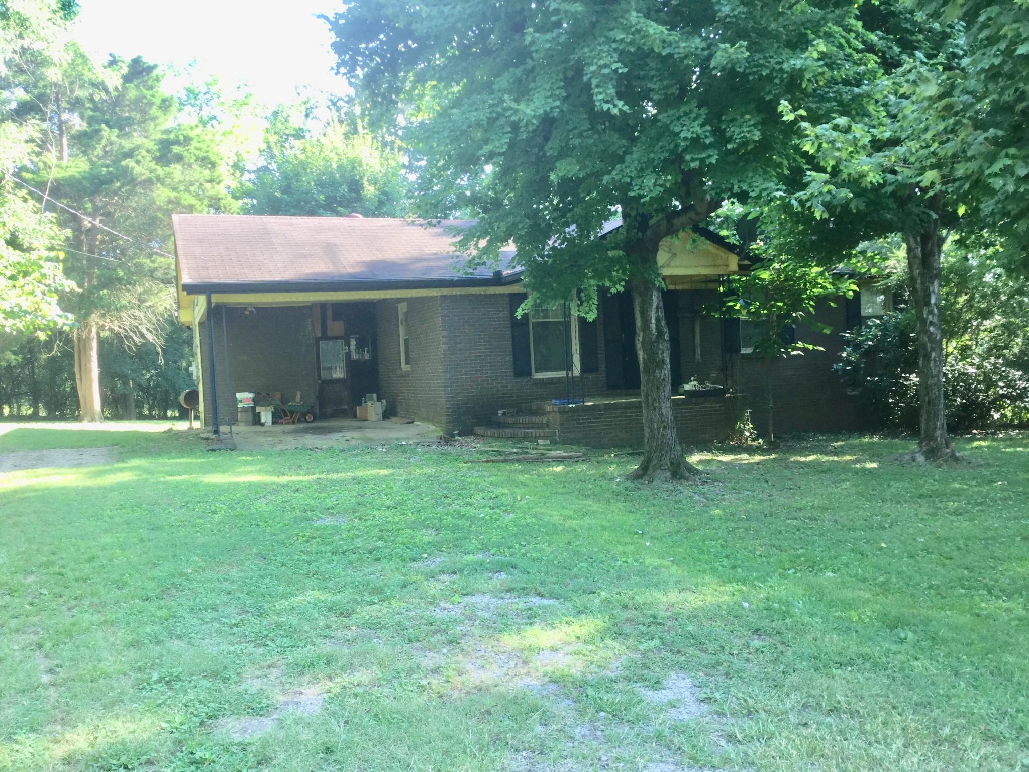 215 Oakhill Dr Property Photo - Vanleer, TN real estate listing