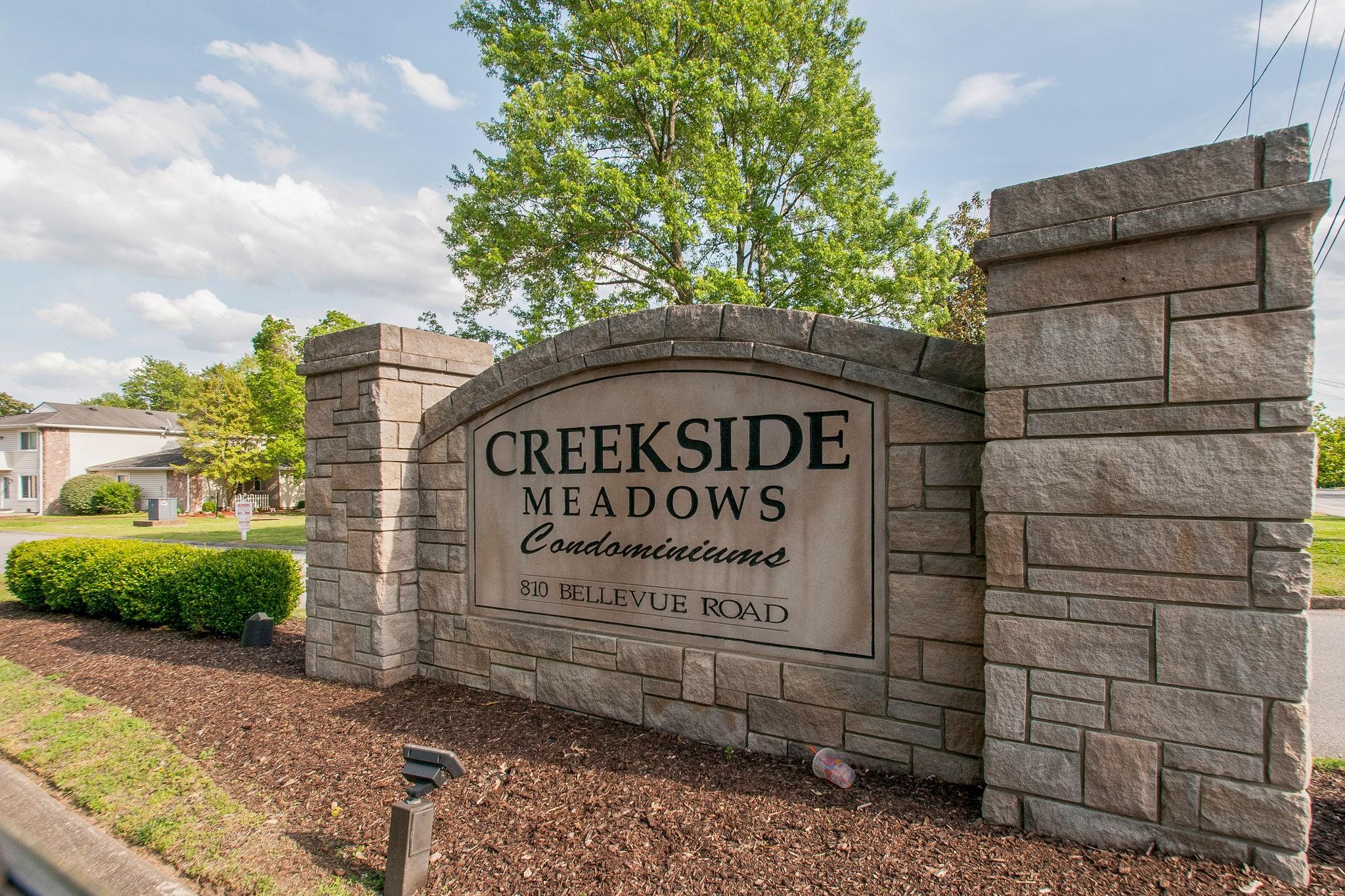 810 Bellevue Rd #146 Property Photo - Nashville, TN real estate listing