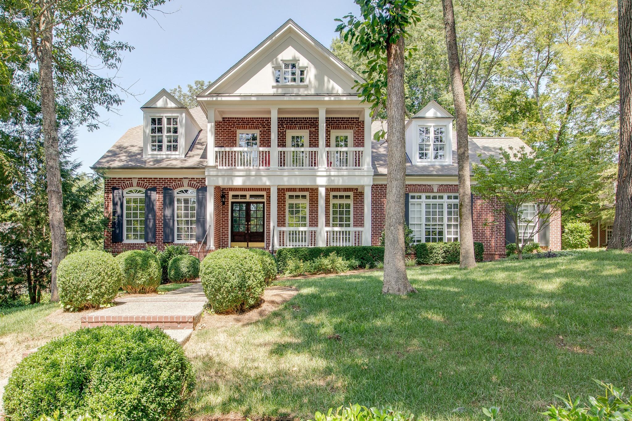 208 Bellegrove Ct Property Photo - Franklin, TN real estate listing