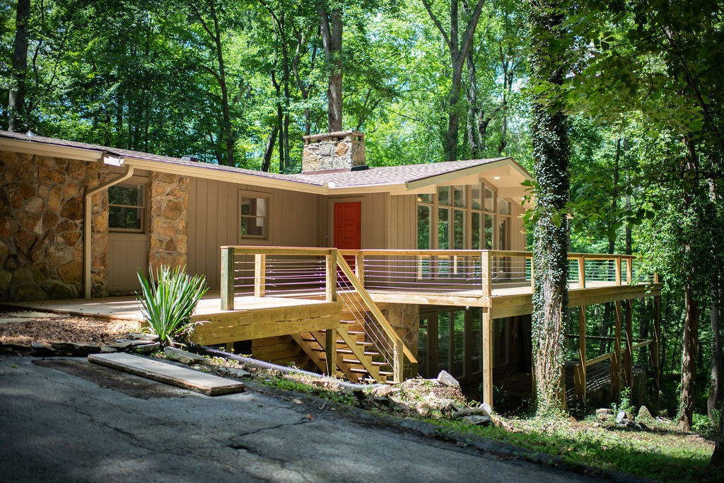 404 Red Bud Trl Property Photo - Sparta, TN real estate listing
