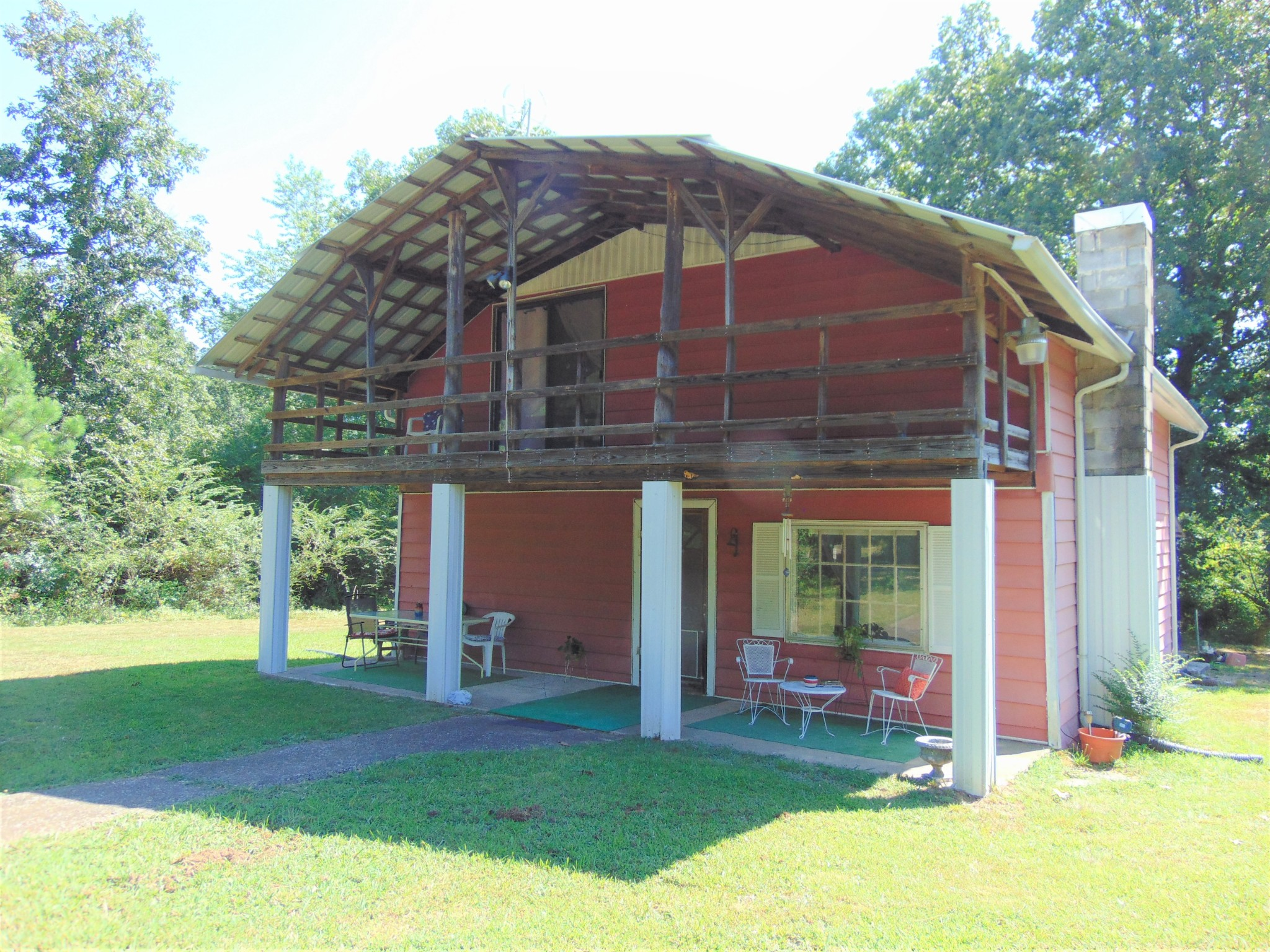 121 Hannah Rd Property Photo - Summertown, TN real estate listing