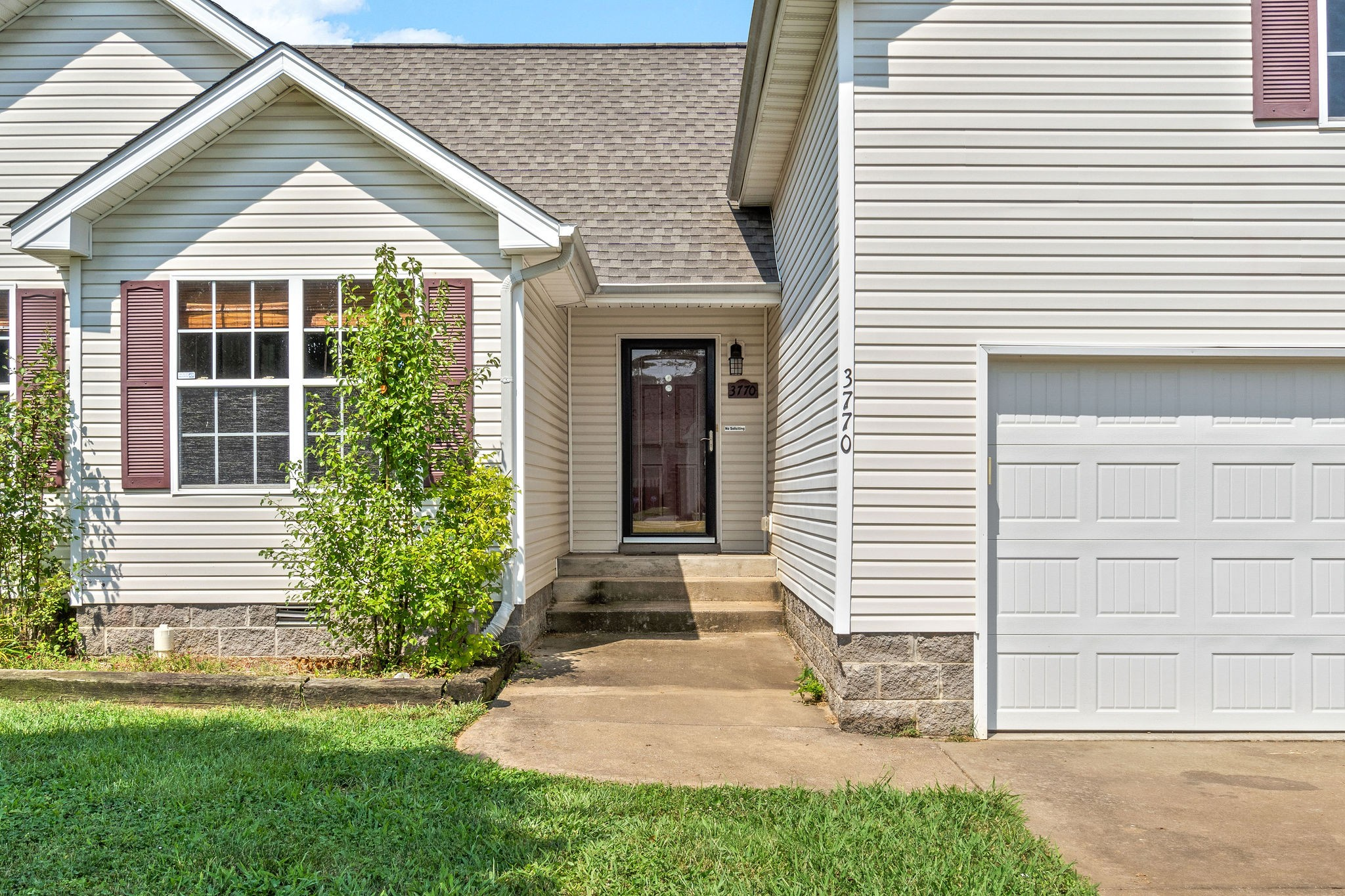 3770 Bret Dr Property Photo - Clarksville, TN real estate listing