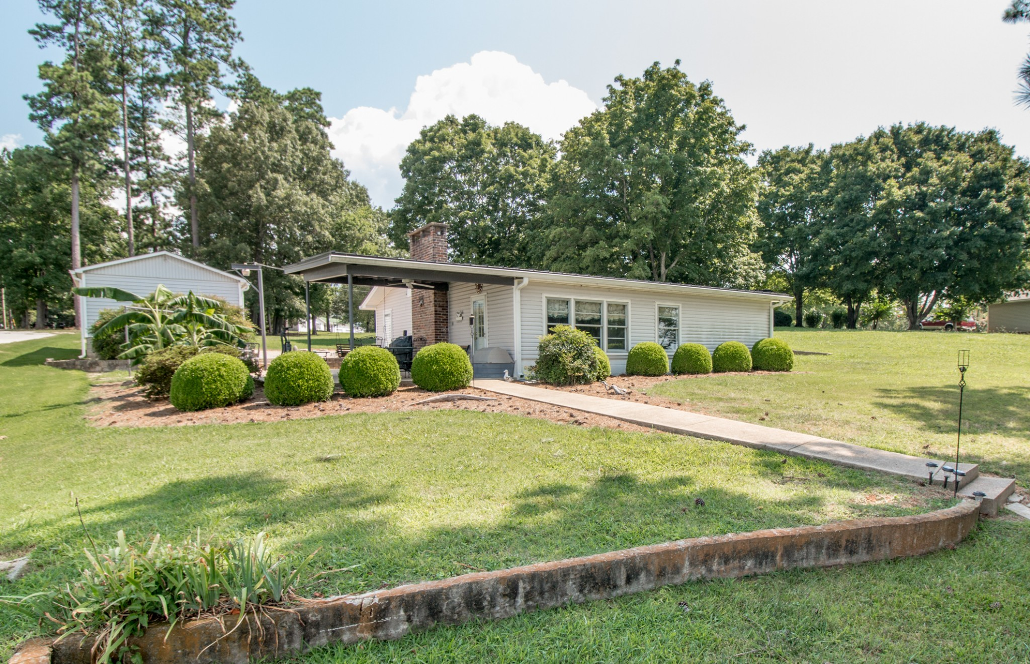 3521 County Road 91 Property Photo - Rogersville, AL real estate listing