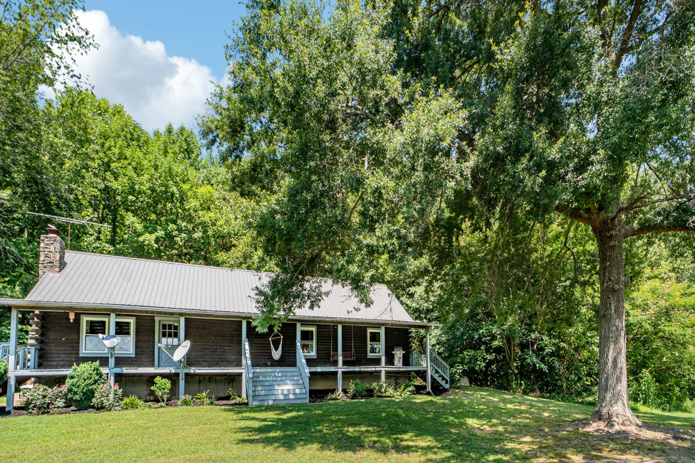 679 Catheys Creek Rd. Property Photo - Hampshire, TN real estate listing