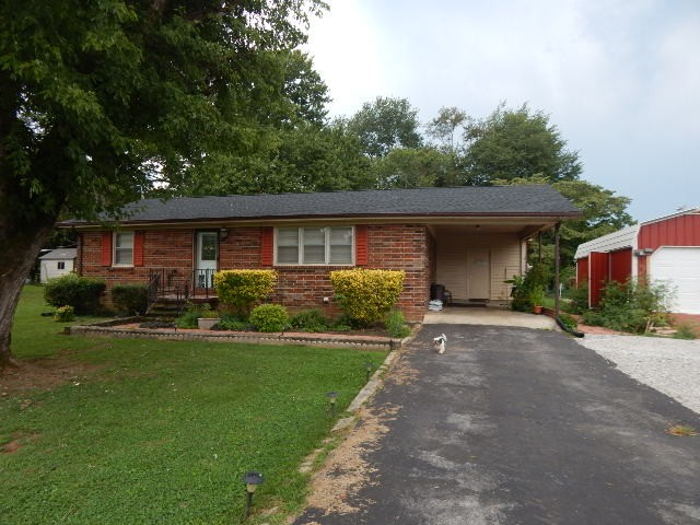 276 Moffitt Dr Property Photo - Rock Island, TN real estate listing