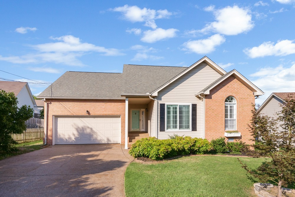 404 Crestfield Ct Property Photo - Nashville, TN real estate listing
