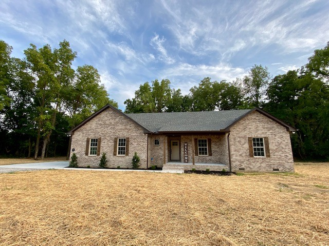 200 Clearview Road Property Photo - Cottontown, TN real estate listing