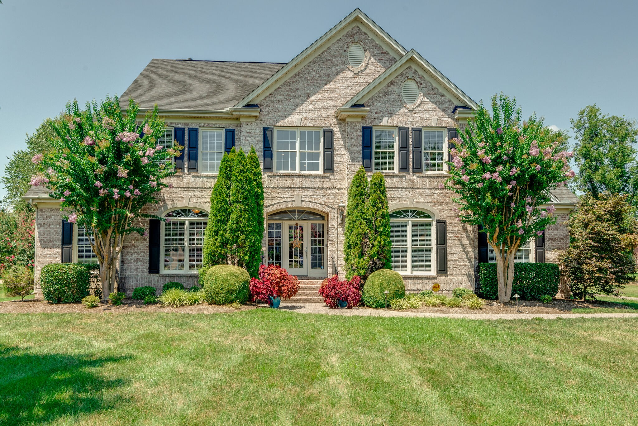 1416 Mentelle Drive Property Photo - Franklin, TN real estate listing