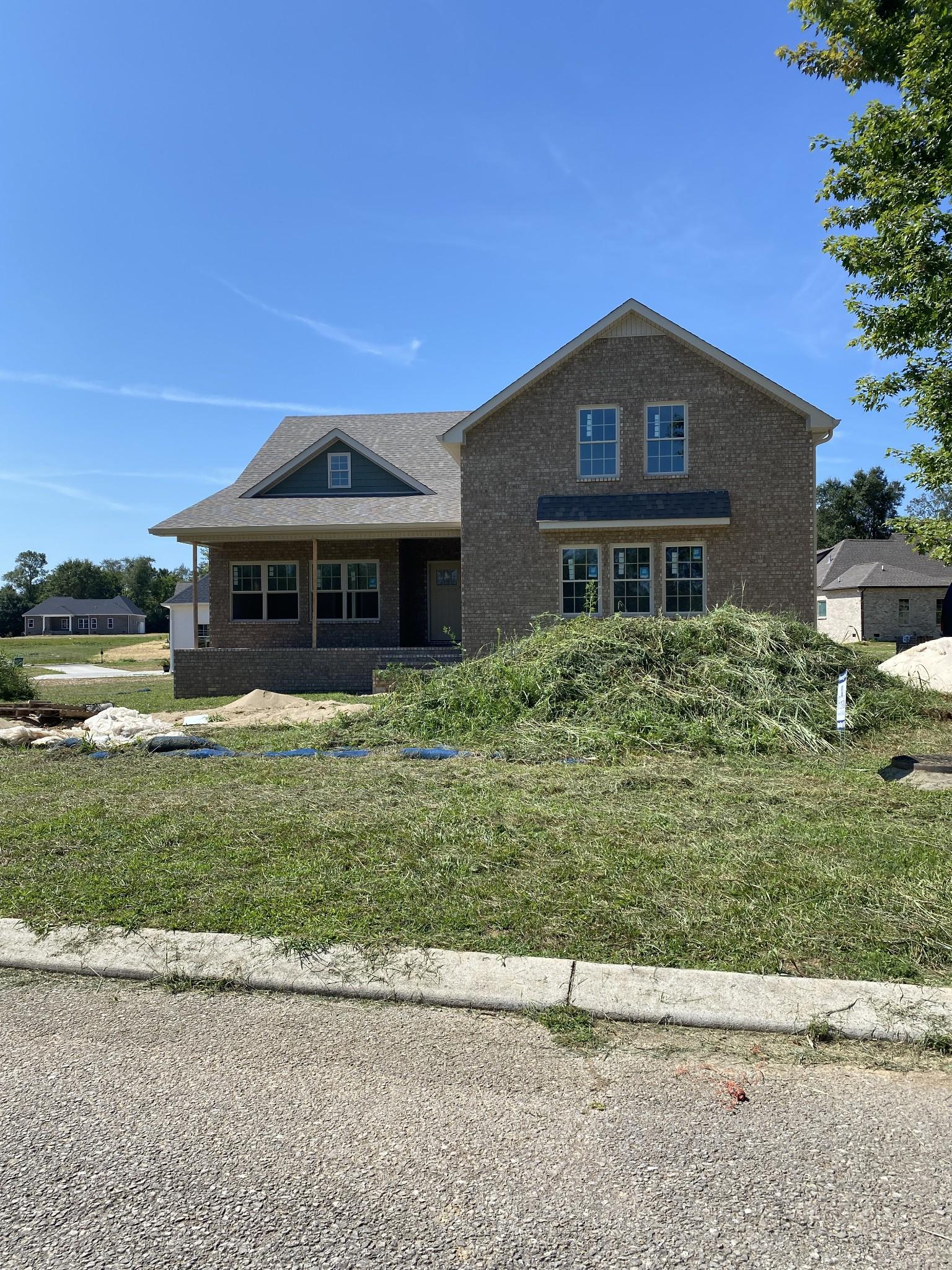 290 Lexington Circle Property Photo