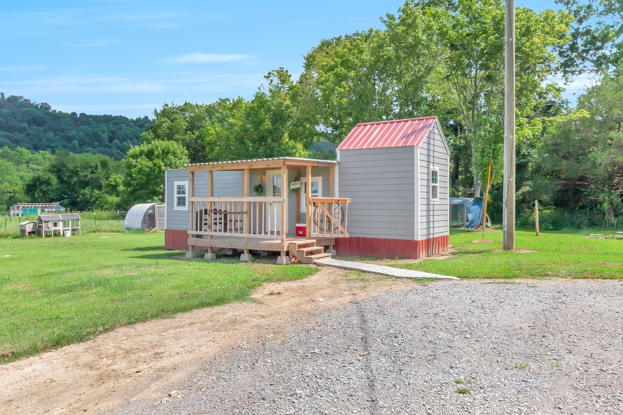 295 Shiloh Dr Property Photo - Liberty, TN real estate listing