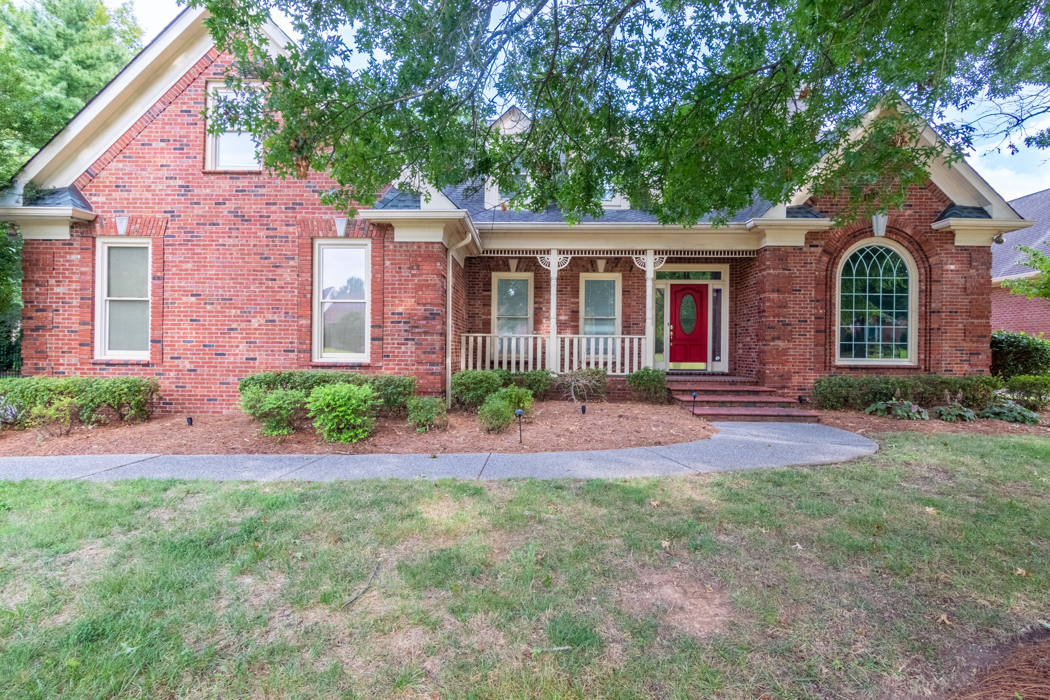 4032 Brandywine Pointe Blvd Property Photo - Old Hickory, TN real estate listing