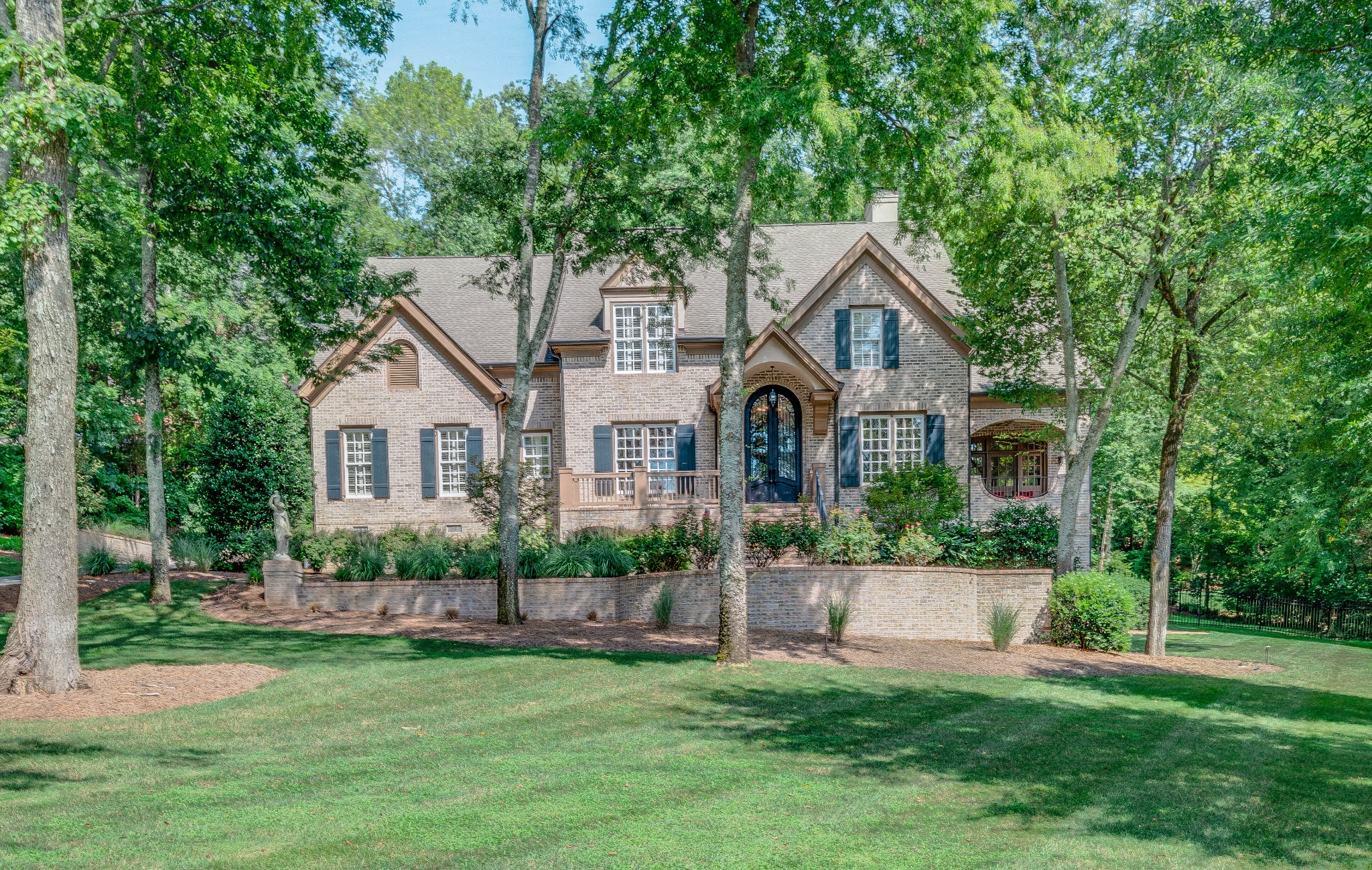 4001 Flagstone Ct Property Photo - Franklin, TN real estate listing