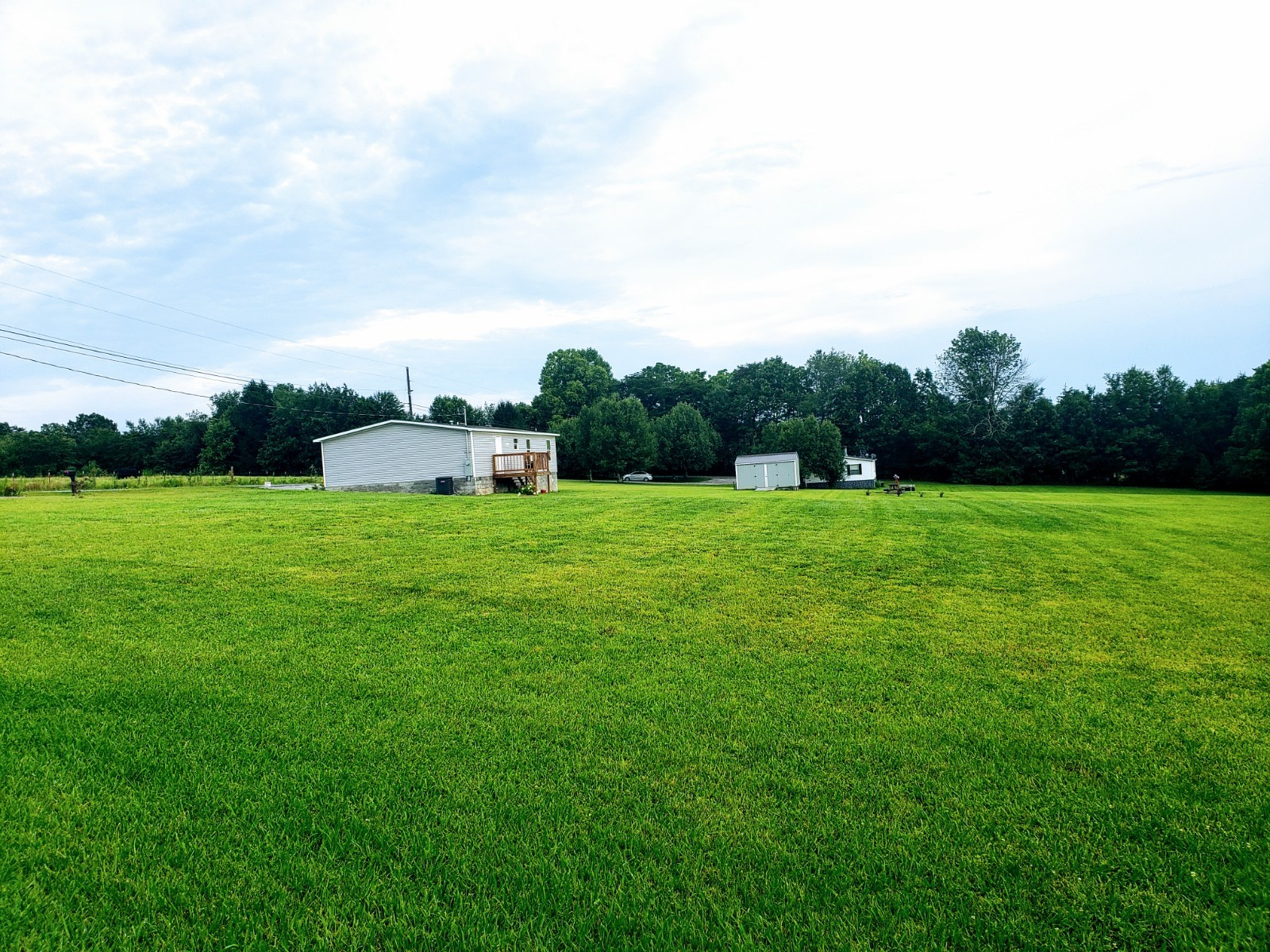 2123 Myers Rd Property Photo - Pikeville, TN real estate listing