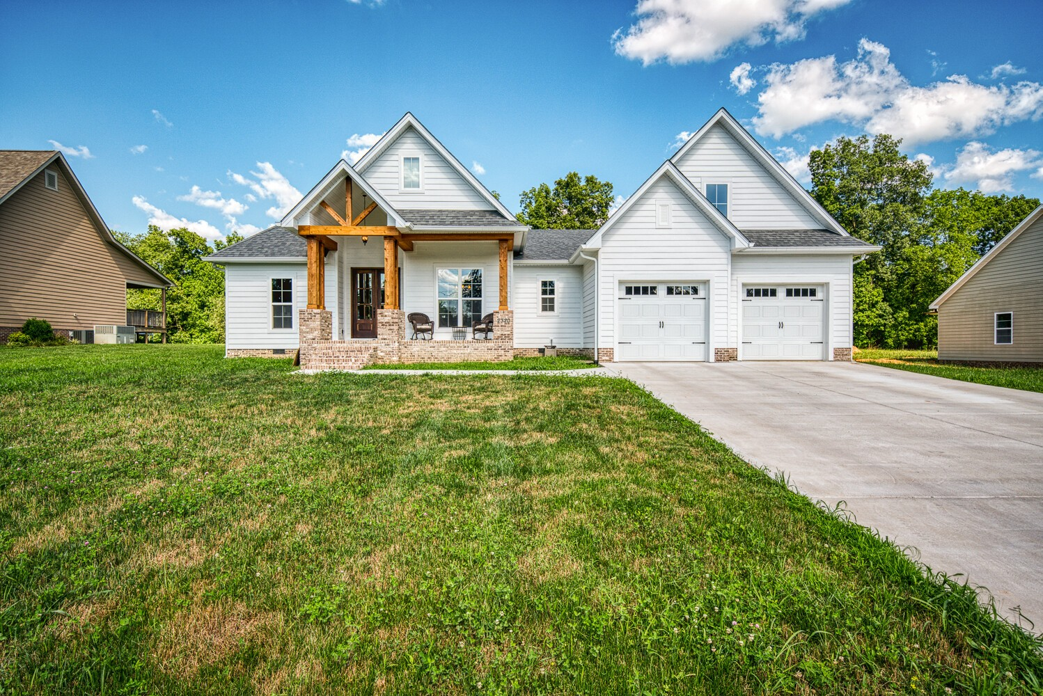 2320 Boyd Farris Rd Property Photo - Cookeville, TN real estate listing