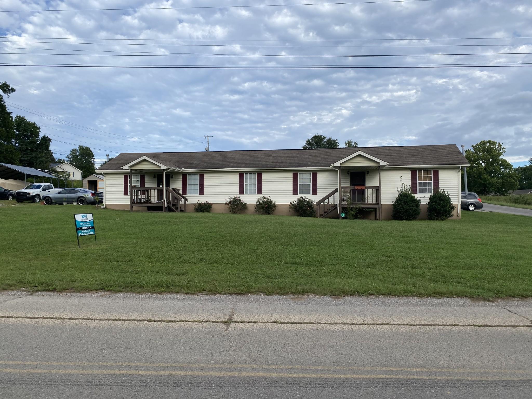 446 Bold Springs Rd Property Photo - MC EWEN, TN real estate listing