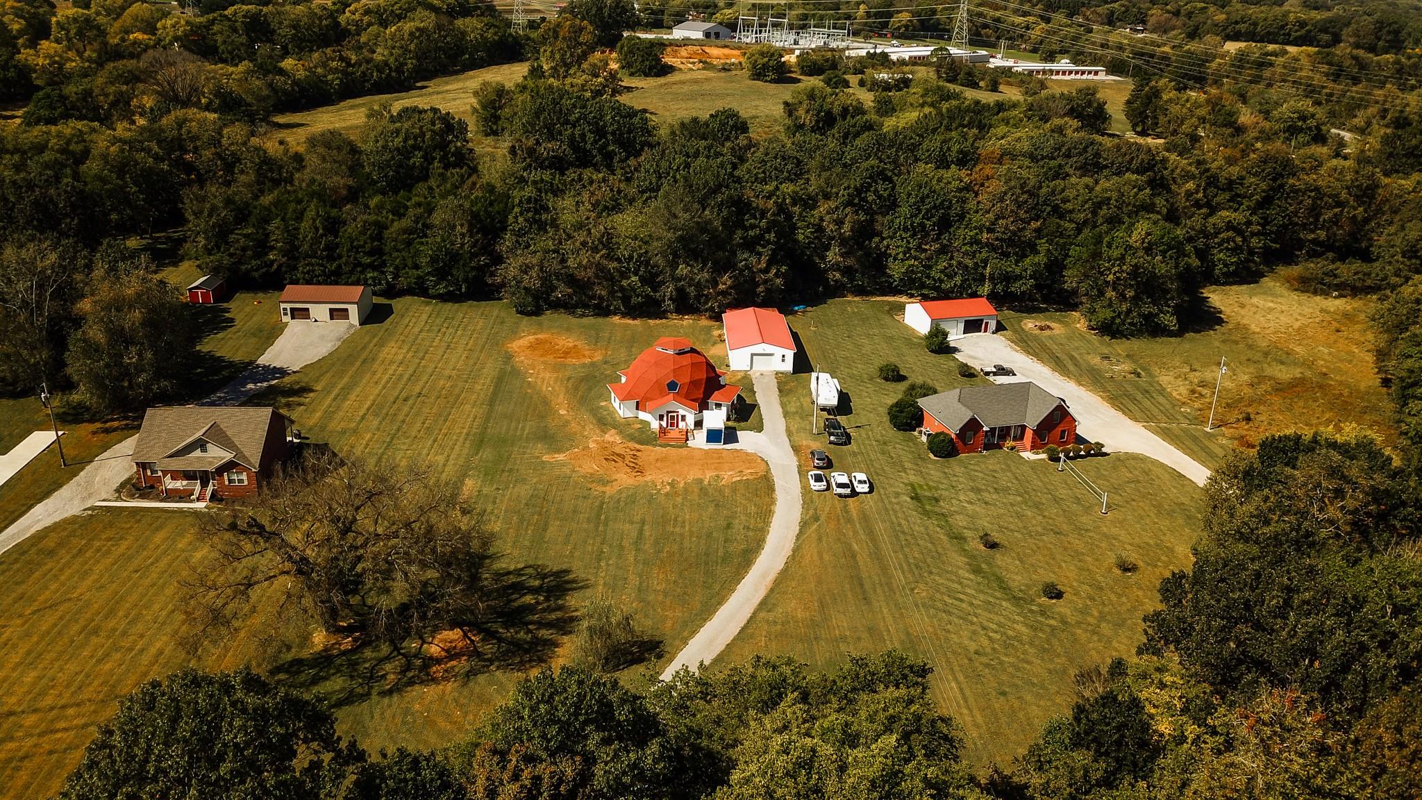 1215 Brummitt Rd Property Photo - Castalian Springs, TN real estate listing