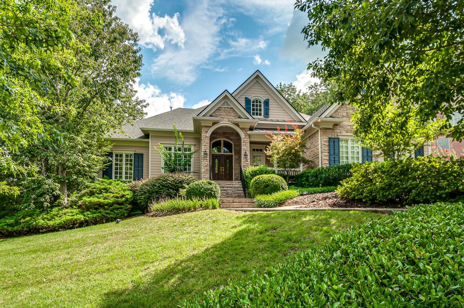 204 Bellegrove Ct Property Photo - Franklin, TN real estate listing