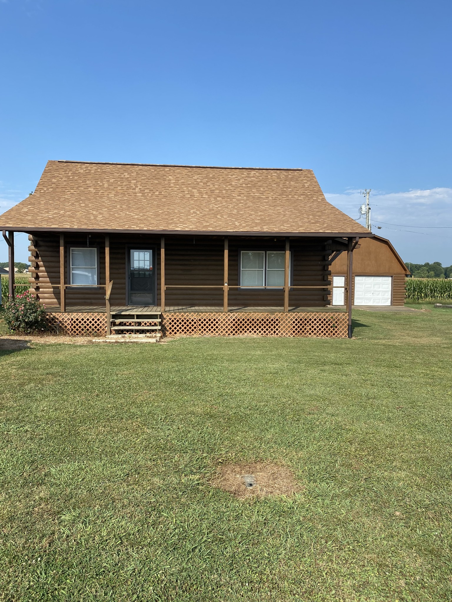 214 Collier St Property Photo - Loretto, TN real estate listing