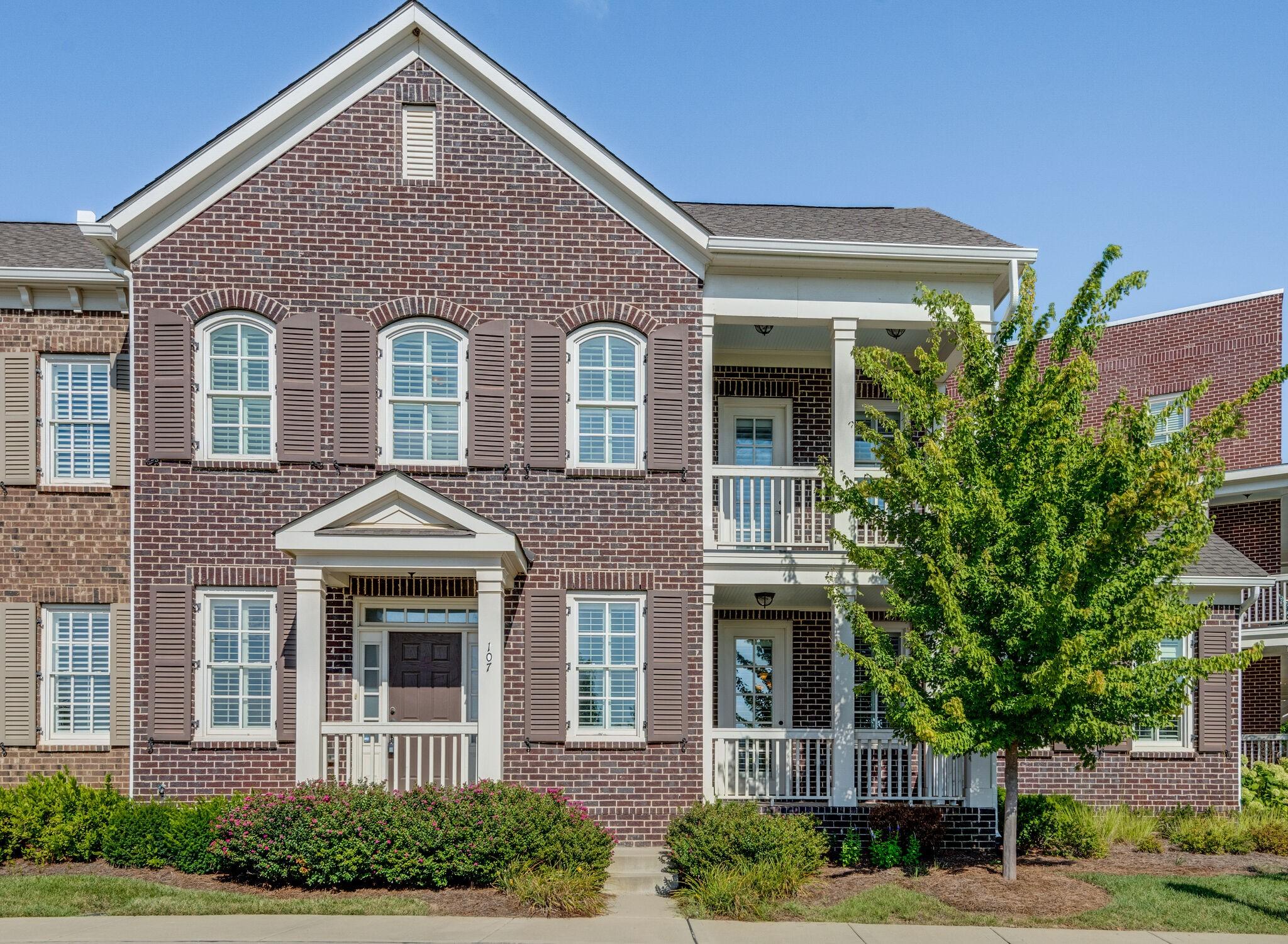 107 Swain Cir Property Photo - Franklin, TN real estate listing