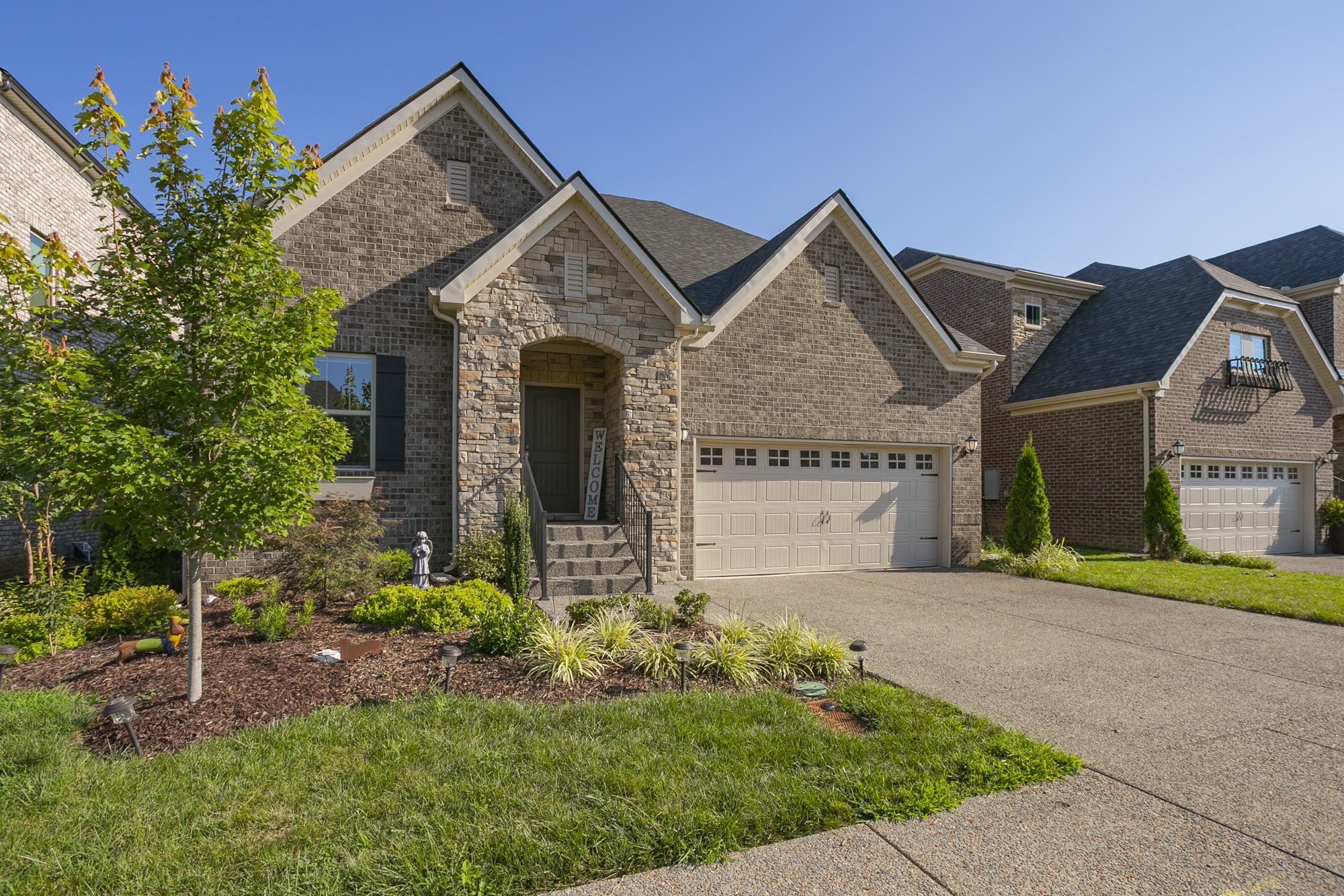 4263 Stone Hall Blvd Property Photo - Hermitage, TN real estate listing