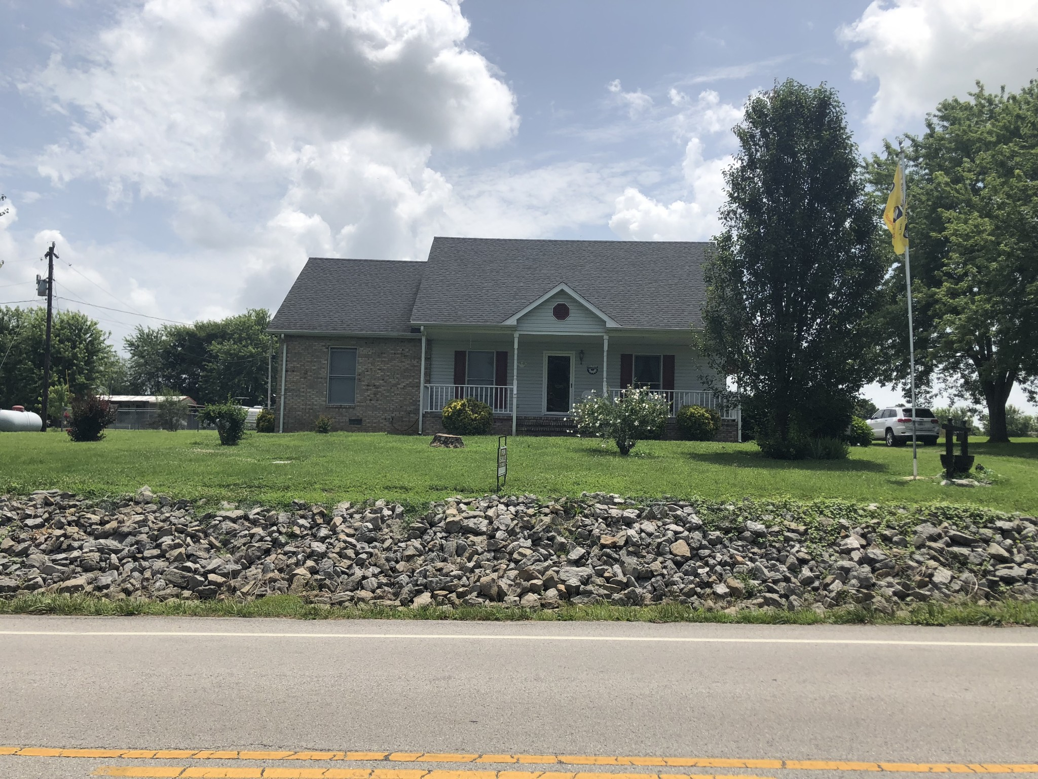 13452 Greenville Rd Property Photo - Elkton, KY real estate listing