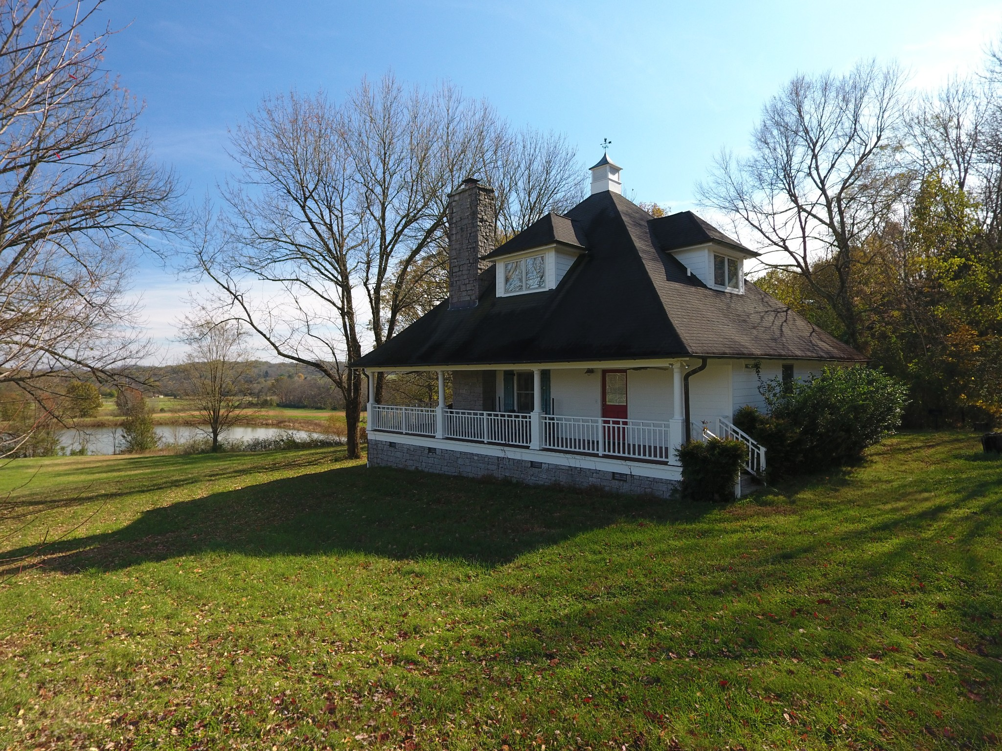 2241 Skinner Rd Property Photo - Arrington, TN real estate listing