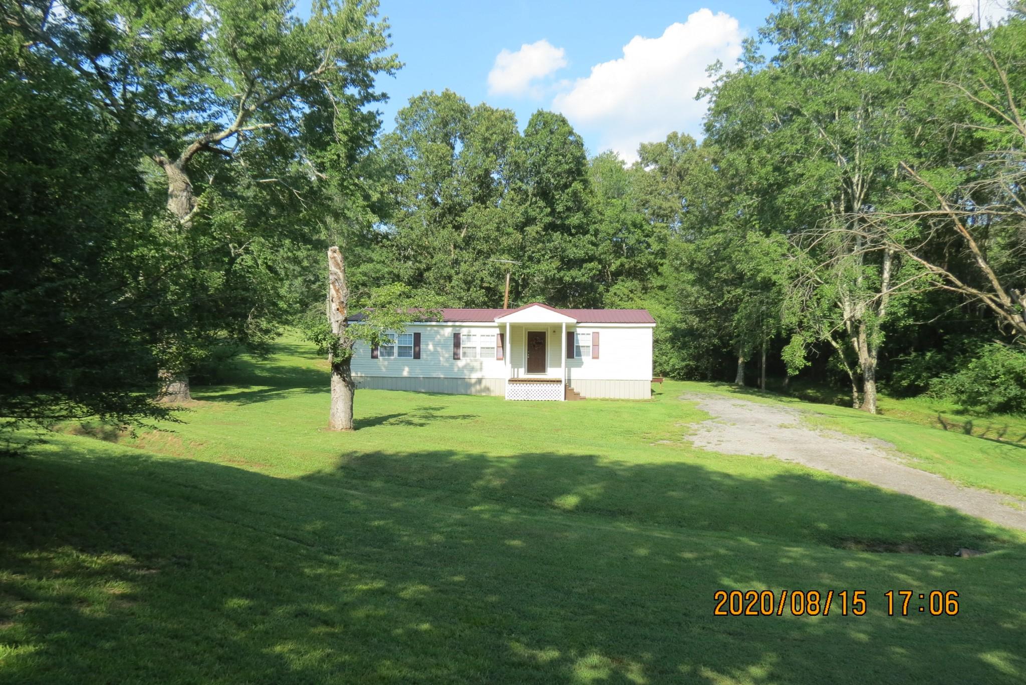 1325 Deep Cut Rd Property Photo - Erin, TN real estate listing
